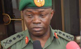 Buhari Orders Military to Flush out Bandits from Katsina