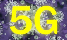 5G Network to contributes $2.2tr to global economy by 2034-Report