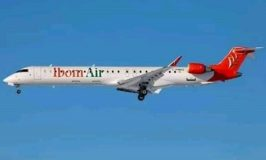 Ibom Air grow its fleet to Four; Acquires Air filter Aircraft