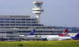 FG Seizes British Aircraft For Illegal Operating Commercial Flights Into Nigeria