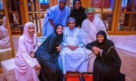 Impact of COVID-19 Frightening, Says Buhari