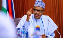 Buhari Orders Probe into State House Shooting