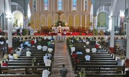 FG, Religious Leaders Agree on Modalities for Reopening Churches, Mosques