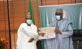 COVID-19: FCT Minister Lauds NNPC's Medical Initiatives