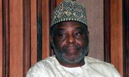 Dokpesi, 7 Family Members Test Positive for COVID-19