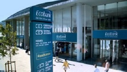 Ecobank Most Innovative Bank in Africa says Global Finance