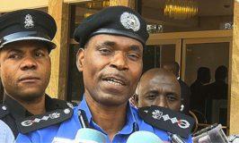 Police Embark on Strict Enforcement of Curfew, Interstate Travel Ban