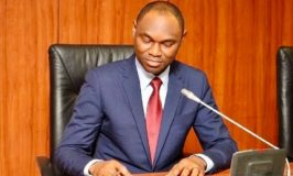 Kingsley Obiora Now Chairman Nigerian Export-Import Bank