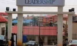 Court fines Leadership newspapers 31% interest on debt owed former employee