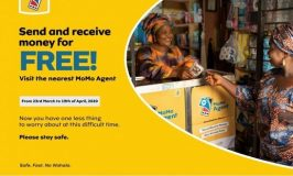 Y'ello Hope Update on utilisation of MTN network contributions to support during COVID-19