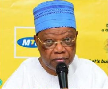 MTN Foundation contributes over 70,000 items of personal protective equipment to NCDC