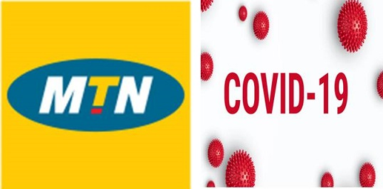 MTN lineup operational guideline; while re-opening its network of 410 stores nationwide