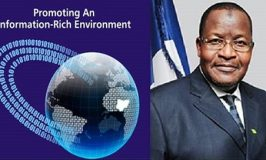 FG adopts technical conference to reduce encumbrances bedeviling ICT infrastructure in the country-Danbatta