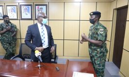 Nigeria Set to Prosecute Pirates under New Anti-piracy Law