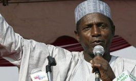 Buhari, Jonathan Others Pay Tributes To Yar'Adua 10th Memorial