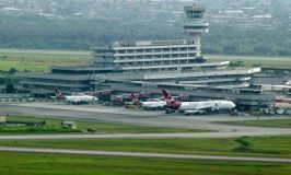 Low passenger traffic as flights resume in Lagos, Abuja