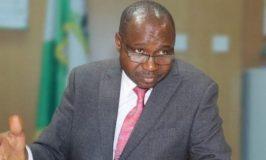 Buhari Removes TCN Managing Director