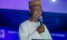 Buhari Appoints Kashim Ibrahim-Imam as TETFUND Chairman