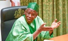 We are in trouble in Kano -Ganduje