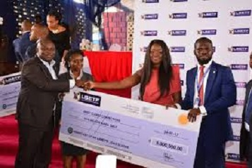 LSETF Beyond Lending: Being supportive in the face of a pandemic