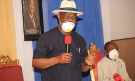 Fresh: Wike Announces Temporary Lifting Of Lockdown