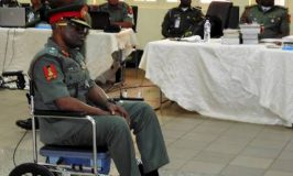 Army Court-martial Dismisses General over N260m Theft