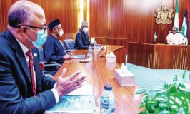 FG Lifts Ban on Interstate Travels, Opens Schools for Graduating Students