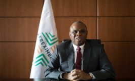 Shareholders Re-appoint Nigeria's Oramah as Afreximbank President