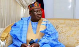 Lawan: Nigeria's Economy on Path of Growth Amid Challenges