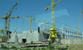 Russia's Rosatom signs MoU with Framatome SAS, GE steam Power onBelene nuclear power plant