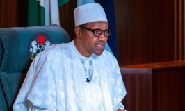 Buhari Condemns Killing of Five Aid Workers By Boko Haram