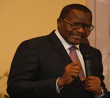 Buhari Renew Professor Danbatta Tenure As NCC's Boss to consolidate the gains in telecommunications sector records so far