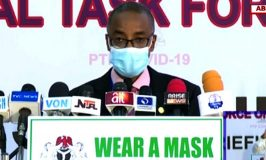 Security agencies to enforce safety protocols
