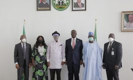 The hills and valleys before the new NCDMB Governing Council