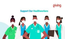 COVID-19: Over 60 frontline workers benefit from Health Workers Fund
