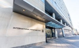 IMF Projects 10.4% Contraction in Global Trade, Difficult Economic Recovery