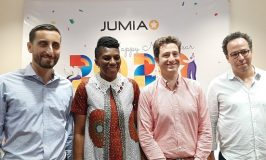 Celebrating Jumia's 8 years of eCommerce revolution in Nigeria