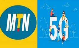 MTN South Africa follow Vodacom to Launch its 5G Network on 30 June