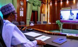 Buhari to Delay Financial Autonomy for States' Legislature, Judiciary