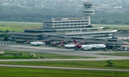 Aviation loses N63b to COVID-19