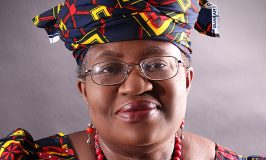 Okonjo-Iweala on role of WTO in vaccine production