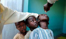 WHO Declares Nigeria Polio-free