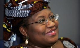 WTO Accepts Okonjo-Iweala's Nomination as DG,  Ignores Egypt