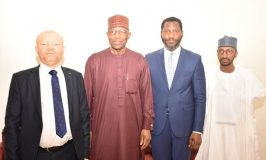 SEC New DG: Senate Screens, says Capital Market Critical to Nigeria's Economy