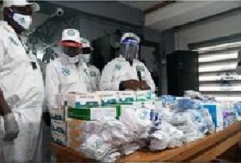 COVID-19: MWUN Tasks NIMASA On Seafarers' Palliatives By Their Employees