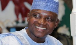 Presidency: Anti-corruption War at Historic Crossroads