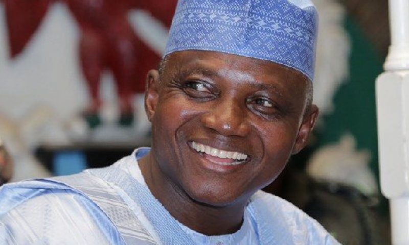 Presidency: No Plan to Conscript Repentant Terrorists into Armed Forces
