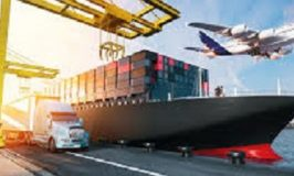 Nigeria's total foreign trade dropped by 18% to N8.3trn from N10.12trn in the previous Q4, 2019