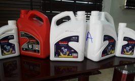 SON Raises Alarm on Substandard Total Engine Oil