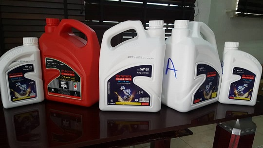 SON Raises Alarm on Substandard Total Engine Oil